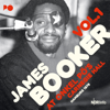 James Booker - At Onkel PÖ's Carnegie Hall, Hamburg, 1976  artwork