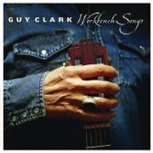 Guy Clark - Tornado Time In Texas