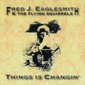 Fred Eaglesmith - Harold Wilson