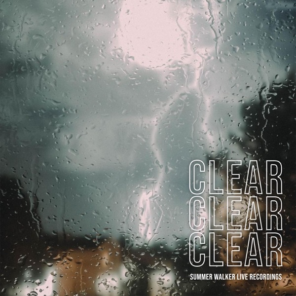 CLEAR - EP