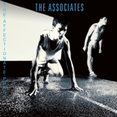 The Associates - Logan Time