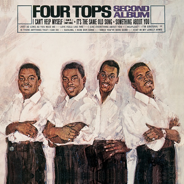 Four Tops - I Can