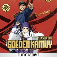 Golden Kamuy, Season 1