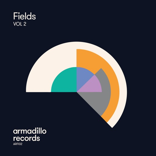 Fields Vol.2 by Various Artists