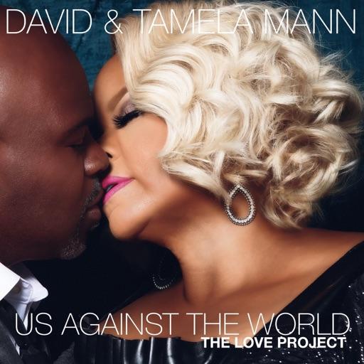 Art for Good Love by David Mann & Tamela Mann