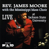 Rev. James Moore - I'm Going To Make It