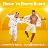 Static & Ben El - Shake Ya Boom Boom