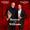 Thomas Hooten & John Williams - Hooten Plays Williams - EP  artwork