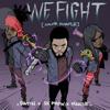 Datin - We Fight (Color Purple) [feat. 1K Phew & Wande] artwork