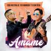 Cosa Nuestra de Tito Manrique & Cesar Vega - Ámame ilustración