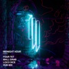 Midnight Hour Remixes EP