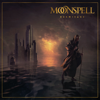Moonspell - Hermitage artwork