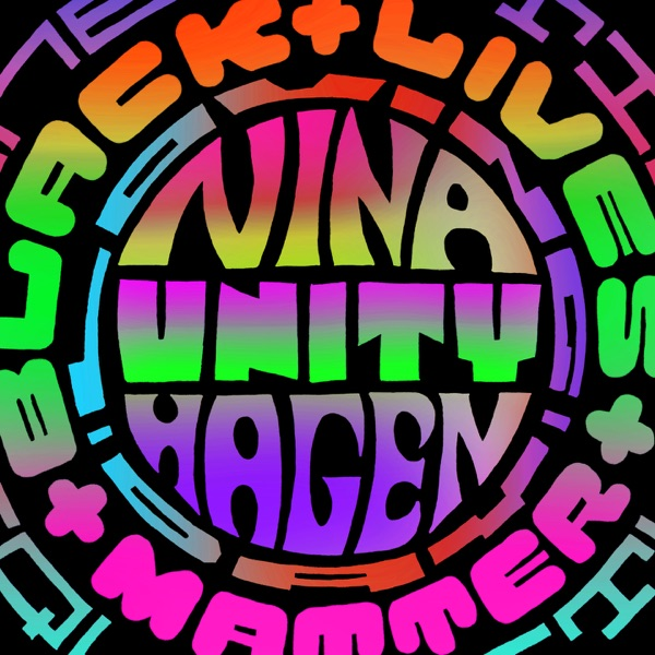 Nina Hagen Unity (feat. George Clinton)