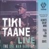 The One Man Band (Live) - EP, Tiki Taane