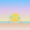 Surfaces - Palm Trees Grafik