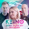 Spirit in the Sky by Keiino iTunes Track 2