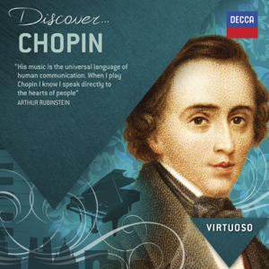 Claudio Arrau & Vladimir Ashkenazy - Discover Chopin