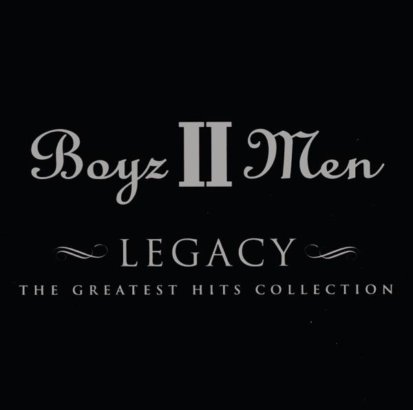 Boyz II Men mit On Bended Knee
