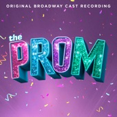 Company of The Prom: A New Musical - It's Time to Dance