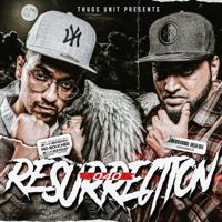 Mo Boucher, Thugs Unit & Irish Boi - Resurrection 040