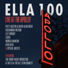 Various Artists - Ella 100: Live at the Apollo!  artwork
