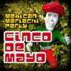 Various Artists - Cinco de Mayo (Mexican Mariachi Party)  artwork