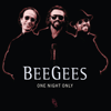 Bee Gees - One Night Only (Live) artwork