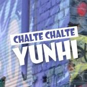 Chalte Chalte Yunhi artwork