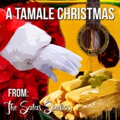 Steve Salas - We found christmas on the road (feat. Billy Mondragon)