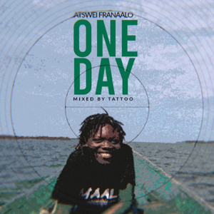 Atswei Franaalo - One Day