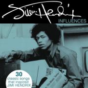 Jimi Hendrix's Influences - Various Artists