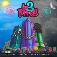 Ovi, Junior H & Natanael Cano - Las 3 Torres artwork