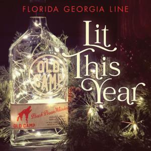 Florida Georgia Line - Lit This Year