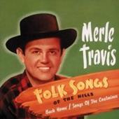 Merle Travis - I Am A Pilgrim