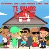 Ele a el Dominio, Jamby el Favo & Darell - Te Vamos a Matar (feat. Juanka & Pacho El Antifeka)