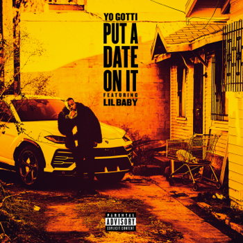 Yo Gotti Put a Date on It (feat. Lil Baby) music review