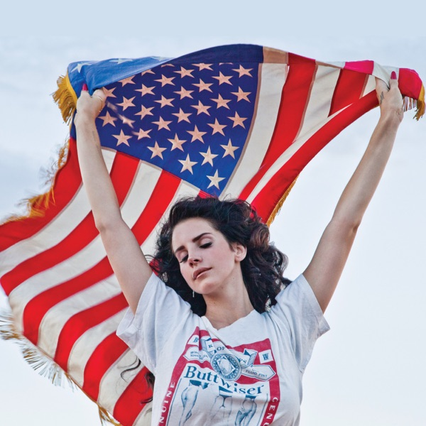 Ride (Remixes) - EP - Lana Del Rey