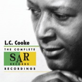 L.C. Cooke - You're Working Out Your Bag