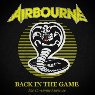Airbourne – Back In the Game (The Un-Limited Release) [iTunes Plus AAC M4A]