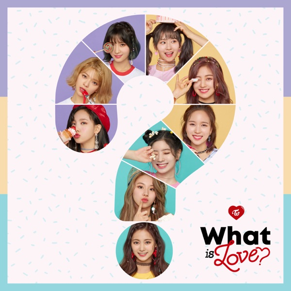 What Is Love - EP