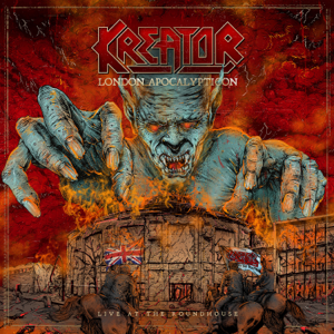 Kreator - London Apocalypticon (Live)