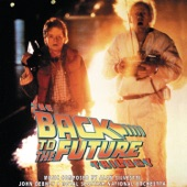 John Debney, Alan Silvestri, Royal Scottish National Orchestra - Back To The Future - Back To The Future