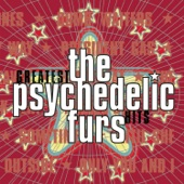 The Psychedelic Furs - The Ghost In You (Album Version)