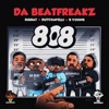 808 (feat. Dutchavelli, DigDat & B Young) - Single