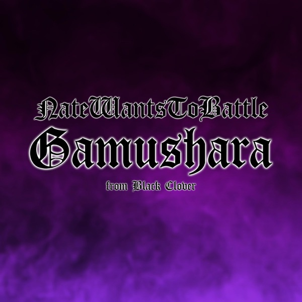 Gamushara - Single