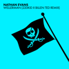 Nathan Evans, 220 KID & Billen Ted - Wellerman (Sea Shanty / 220 KID x Billen Ted Remix) artwork