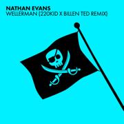 EUROPESE OMROEP | Wellerman (Sea Shanty / 220 KID x Billen Ted Remix) - Nathan Evans, 220 KID & Billen Ted