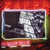 Zappa In New York (40th Anniversary / Deluxe Edition) ジャケット写真