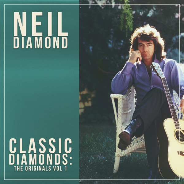 Classic Diamonds: The Originals Vol 1 - EP
