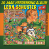 Leon Schuster - Hie' Kommie Bokke artwork